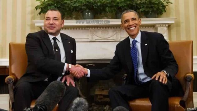 """أوباما يرسل مبعوثه للمغرب من أجل مساعدته على محاصرة """"داعش"""""""