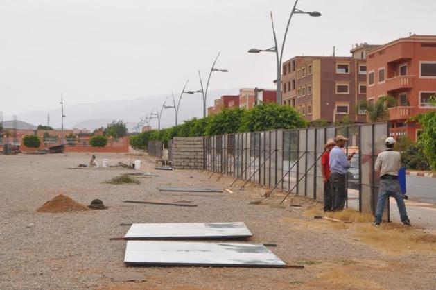 مشروع دار الثقافة بمدينة بركان يرى النور