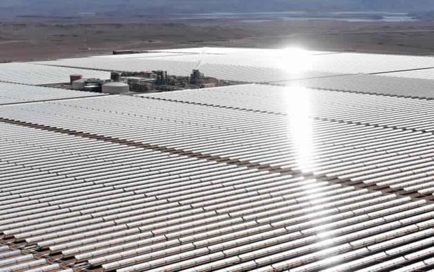 إنخفاض فاتورة الطاقة بالمغرب بنسبة تتجاوز الربع