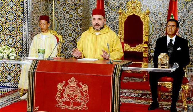 فوربس : الخطاب الأخير للملك محمد السادس الأقوى في العالم