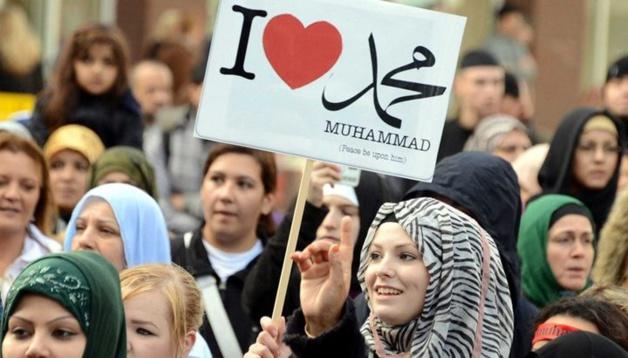 محمد هو الاسم الأكثر رواجا في إنجلترا وويلز