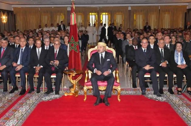 تقرير دولي : المغرب أفضل دولة عربية من حيث السمعة الدولية