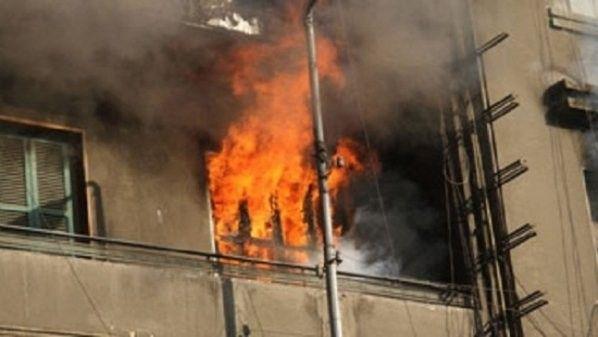 مأساة إنسانية بتاوريرت : التطرف يتسبب في مصرع أم وطفلها حرقا داخل بيتهما بتاوريرت