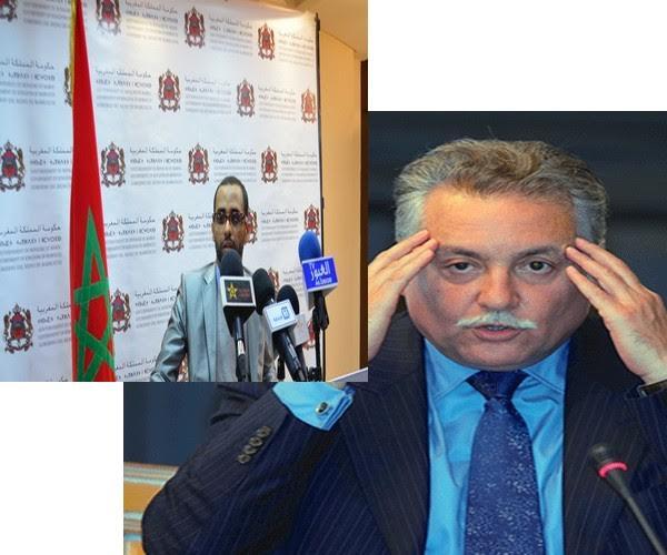 عمار:كلام بن عبد الله ميوعة في الخطاب السياسي الممتلئ بالضبابية والاتهامات المجانية للمحيط الملكي
