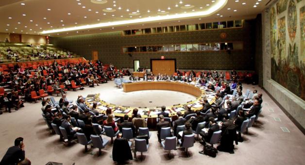 شهر أسود للجزائر و البوليساريو بمجلس الأمن