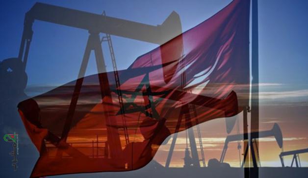 رسميًا : المغرب يبدأ إنتاج أول كمية من الغاز انطلاقًا من هذا التاريخ