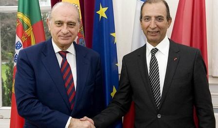 """إسبانيا..تفكيك شبكة إرهابية شمال المغرب يبرز """"التعاون الأمني"""" الوثيق بين إلبلدين"""