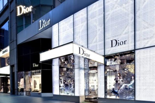 Christian Dior injecte 52 millions de DH dans sa filiale marocaine