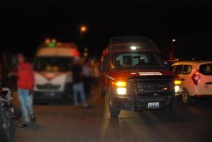 الحسيمة..قتيل وجرحى في مواجهة دامية بين عائلتين بجماعة امرابطن