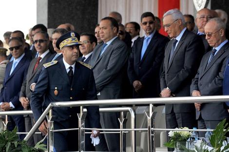 """الحموشي يرفع """"سيف العقوبات"""" في وجه موظفين أمنيين مخالفين"""