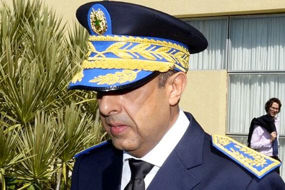 حالة استنفار في أوساط رجال الأمن و تعليمات صارمة من الحموشي بحمل السلاح