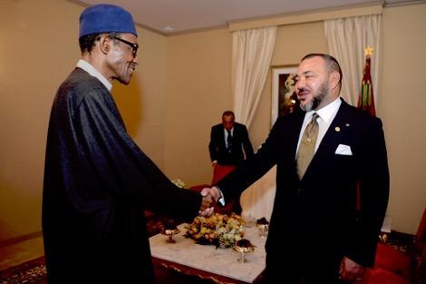 """زعماء القارة اللإفريقية يلتمسون إشراف جلالة الملك على تفعيل """"إعلان قمة العمل"""""""