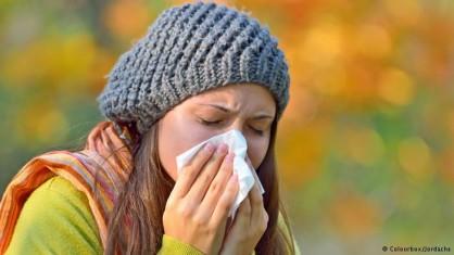هل أنا مصاب بإنفلونزا أم بنزلة برد؟