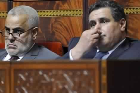 بنكيران يغري أخنوش ب10 حقائب وزارية من أجل تشكيل الحكومة وعدم تحالفه مع هذا الحزب!