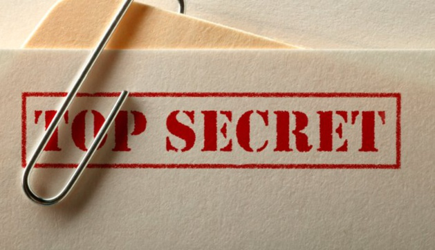 العثور على وثائق وتقارير أمنية سرية في مزبلة بالدارالبيضاء