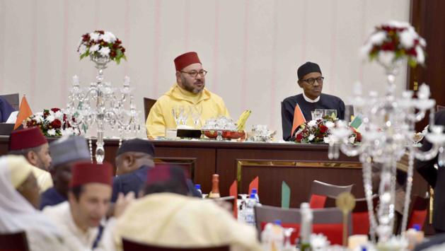 """""""أنبوب"""" غاز نيجيريا ـ المغرب .. الجزائر تصاب بالسعار"""