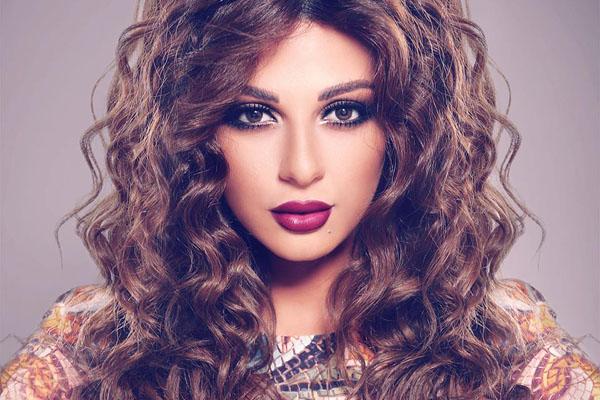 ميريام فارس بملابس شفافة في حفلها الأخير بالمغرب