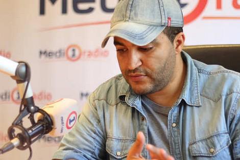 بلال مرميد .. ناقد وإعلامي يفك العزلة عن الجمهور المغربي