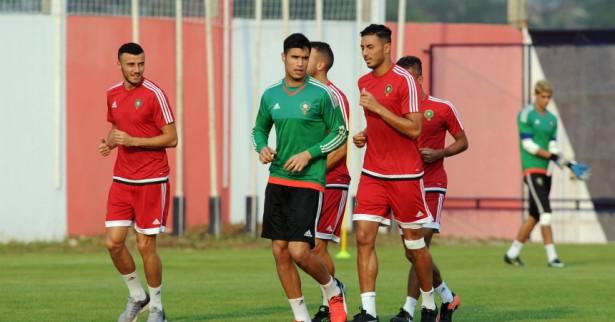 استعدادًا للكوت ديفوار .. هذا جديد المنتخب المغربي
