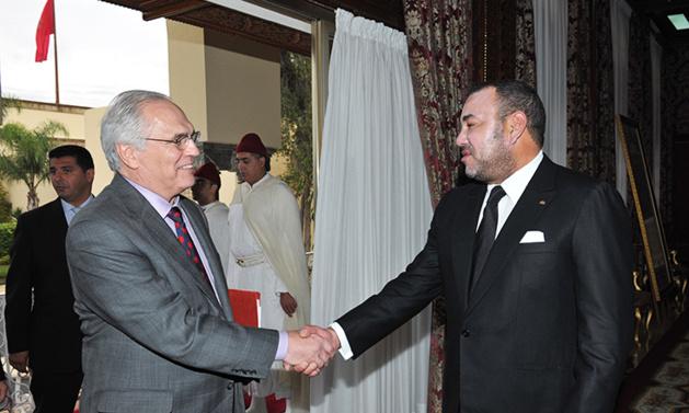 استقالة كريستوفر روس مبعوث الأمم المتحدة إلى الصحراء المغربية