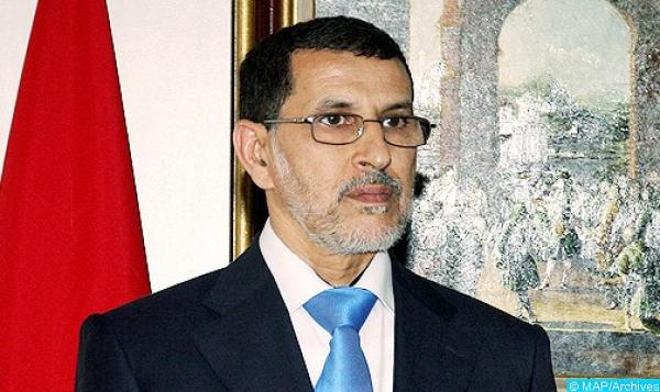 بلاغ عاجل من رئيس الحكومة الجديد سعد الدين العثماني