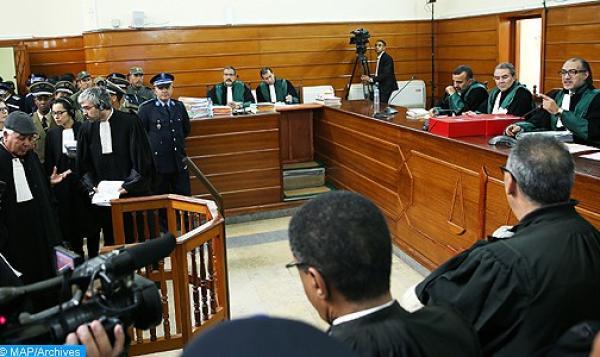 """محاكمة """"اكديم ازيك""""..دفاع أحد المتهمين قدم معلومات مغلوطة لمؤسسة أممية"""