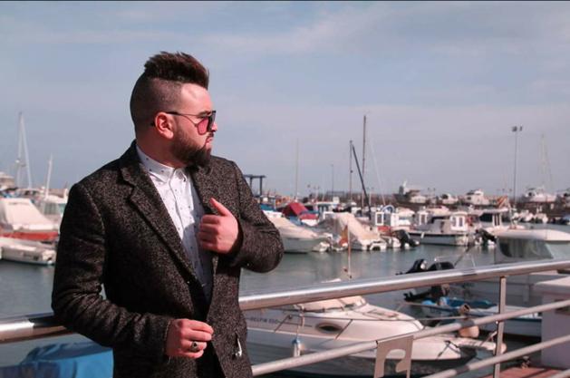 """،قنبلة الموسم:الفنان الناظوري """"ريفيوا"""" يصدر فيديوا كليب جد رائع بعنوان """"Echam"""" +فيديوا"""