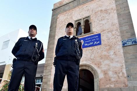 """تقرير يصنف المغرب """"بلدا آمنا"""" ويشيد بنبذ الملك للتطرف"""