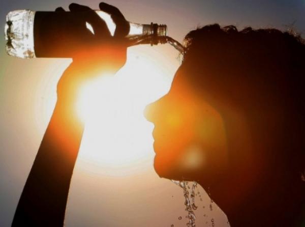 تحذير ...الحرارة قد تصل إلى 44 درجة الأسبوع القادم في هذه المناطق   المزيد: