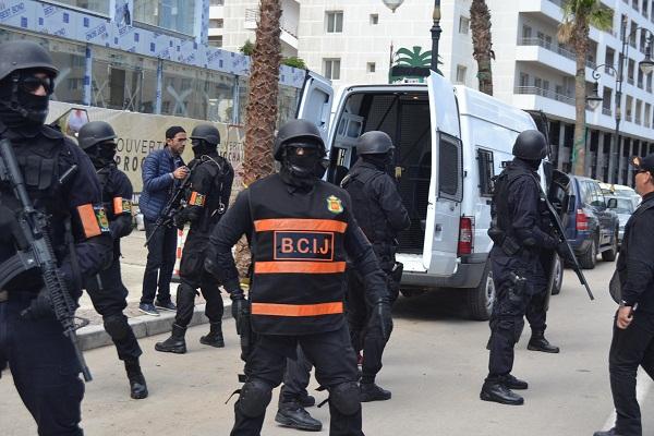 الاستراتيجية المغربية لمحاربة الإرهاب أضحت مرجعية لتنوع مقاربتها