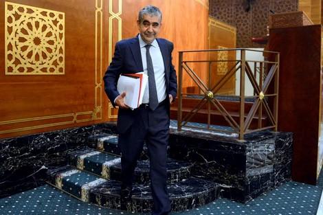 """""""مجلس اليزمي"""" يعلن مدّ """"يد الوساطة"""" إلى نشطاء """"حراك الريف"""""""