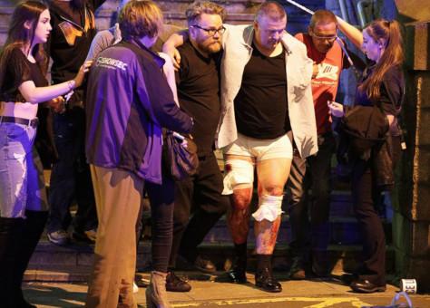 بريطانيا تعلن عن هوية منفذ هجوم مانشيستر