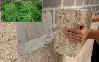 الحسيمة ستعرف احداث مصنع لطوب البناء مستخرج من الكيف