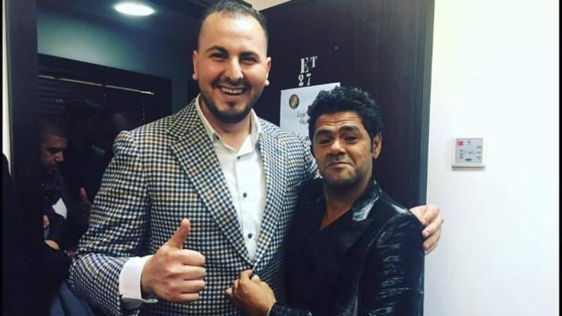 شاهد لأول مرة الكوميدي الساخر علاء بن حدوا في برنامج جمال كوميدي كلوب على دوزيم
