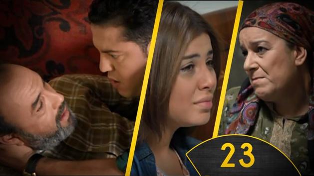 مسلسل فرصة العمر | الحلقة 23 الثالثة والعشرون | Series Forsat Al Omr - EP : 23 HD