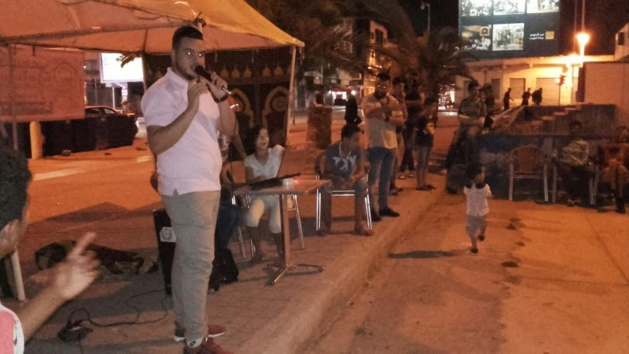 ملتقى الشباب للتنمية بالناظور في مبادرة خيرية لأطفال الشوارع