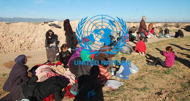 الأمم المتحدة تنوه بقرار المغرب استقبال لاجئين سوريين فوق ترابه