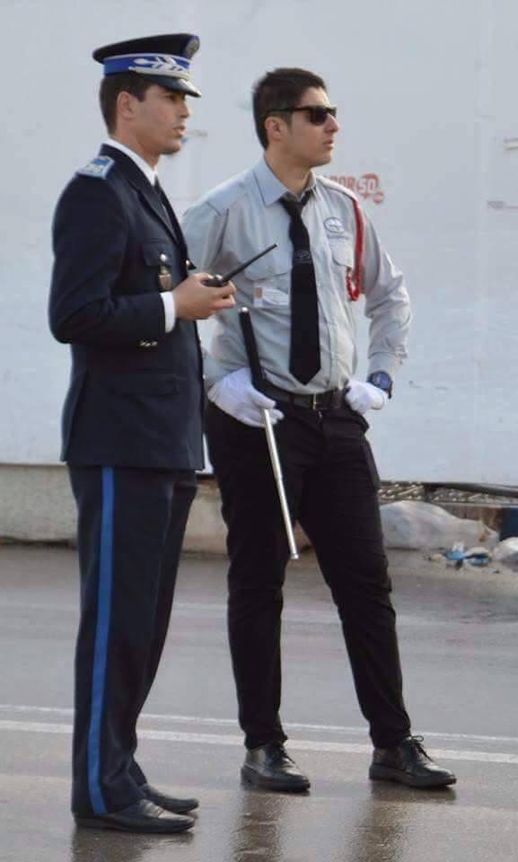 """ديناموا شركة الأمن الخاص """"طراد المغرب"""" محمد أمين برجال يعلن عن إستقالته من ذات الشركة...وهذه هي التفاصيل"""