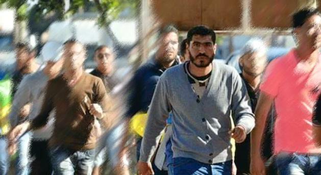"""سلطات الحسيمة تعتقل ناشطاً في لجنة """"حراك الناظور"""" بعد مشاركته في مسيرة 20 يوليوز"""