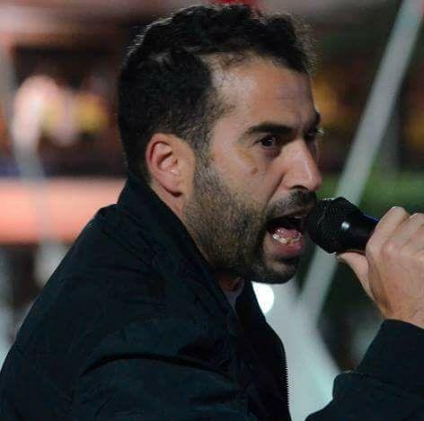 عاجل وبالصورة:ديناموا الحراك الشعبي نبيل أحمجيق غاضب بسجن عكاشة لهذا السبب المؤثر