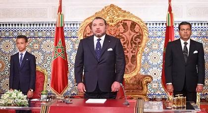 بعد 20 يوليوز.. عيون المغاربة تتجه إلى خطاب العرش لحل أزمة الريف