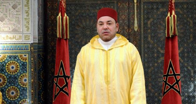 تنسيقية فعاليات المجتمع المدني بشمال المغرب تبارك لجلالة الملك عيد العرش المجيد.
