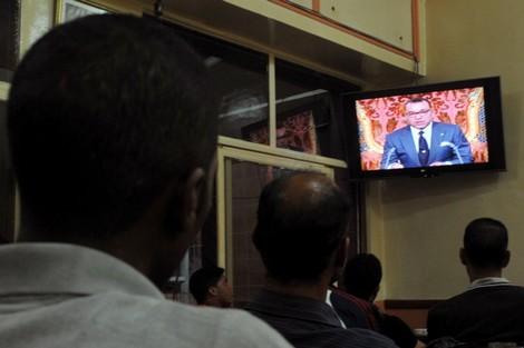 """بلقاضي: """"زلزال سياسي"""" ينتظر المغرب بعد خطاب عيد العرش"""