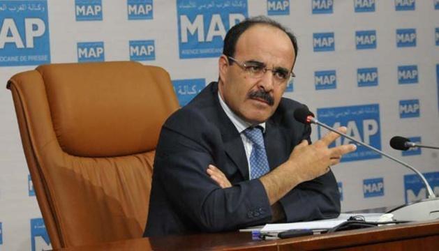 مثير:جهات عليا أمٓرٓت 'الياس' بتقديم استقالته استعداداً لعاصفة ستضرب الحكومة قبل خطاب 20 غشت