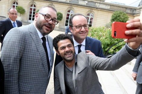 عبد الله بوصوف: مغاربة العالم .. سفراء الصورة فوق العادة