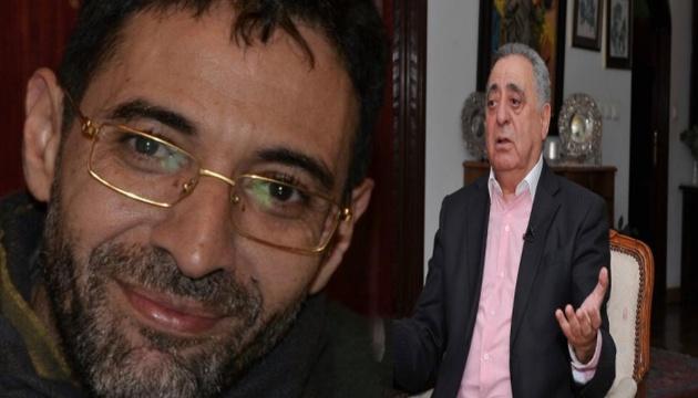"""مثير...المحامي """"خالد أمعز"""" يتحدث عن زيان ويقول:زيان هذا سمسار في حراك الريف وفي معتقليه,وهذه هي التفاصيل؟؟"""