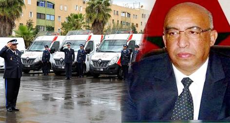 عاصمة إقليم بلا أمن..هــل ينجح العامل محمد رشدي في التعجيل بمفوضية أمنية بالدريــوش؟
