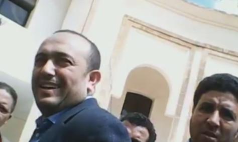 ها المعقول...محامي برلماني حد السوالم يوضح حقيقة خروجه من سجن عكاشة