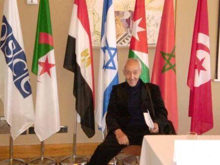 وصف جمعية الصداقة الأمازيغية -الإسرائيلية بجمعية المخابرات الإسرائيلية