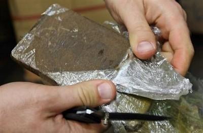 حجز 151 كيلوغراما من الشيرا بشمال المغرب